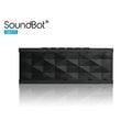 美國聲霸SoundBot SB571 藍牙2.1聲道隨身喇叭 6W + 6W - 五色選擇 (福利品) (外盒輕微受損)
