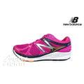 NEW BALANCE WPRSMPB 女性輕量跑鞋 專業跑鞋 VAZEE 健身 透氣 紫紅 ☆女款☆免運費☆