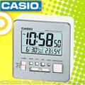 CASIO卡西歐 手錶專賣店 國隆DQ-981-8D_9D 數位電子型鬧鐘 貪睡 溫、濕度顯示 四色