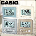 CASIO 時計屋 卡西歐 鬧鐘專賣店 DQ-981 數字型 溫/濕度計 貪睡 LED