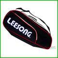 網球拍袋(3支裝)(網拍背袋/網球球具/LEESONG)