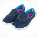 SNAIL 柔軟鞋墊 娃娃鞋 非Timberland Skechers 馬卡龍/娃娃鞋- S-4152505