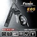 FENIX LED Mini型手電筒(三色) 防水鋁合金/精緻小巧/方便攜帶/恒流電路/亮度恒定E05