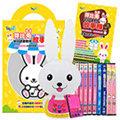 芽比兔Yep2 幼兒啟蒙教育故事機送防摔包+超值贈品湯瑪士DVDx7+綠野仙蹤DVDx2(BJ0048)