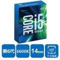 INTEL 盒裝Core i5-6600K CPU