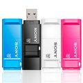 SONY UMS-X 32GB USB 3.0 繽紛隨身碟 ★積木 X系列