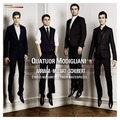 MIR168 莫迪里亞尼弦樂四重奏/直覺 Quatuor Modigliani / Intuition (MIRARE)