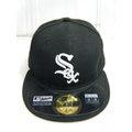 新莊新太陽 MLB 美國職棒 大聯盟 NEW ERA 5711346-020 芝加哥 白襪隊 選手 球員帽 特1200