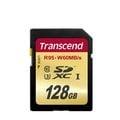 創見 128G SDXC UHS-I U3 記憶卡 (大卡) 95/60 (TS128GSDU3)
