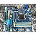 【含稅】技嘉 GA-Z77M-D3H Z77晶片 DDR3最大32G USB3 SATA3 M-ATX 庫存主機板 保三個月 支援 i7-3770K E3-12xxV2
