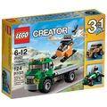 【LEGO樂高】3合1創作系列 31043 運輸直升機