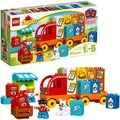 【LEGO樂高】得寶系列 10818 我的第一輛卡車