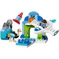 【LEGO樂高】得寶系列 10826 明日小子麥爾斯 Miles麥爾斯的太空飛船