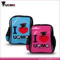 【UnMe】台灣製 兒童小背包/小學生後背書包 防走失後背書包 3227 兩色