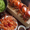 ✿愛票網✿台北漢來海港餐廳敦化/天母店平日自助下午茶優惠餐券