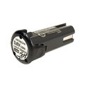 Hitachi日立 3.6V鋰電池DB3DL2專用EBM315