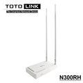 TOTOLINK N300RH 高功率 極速廣域 無線 WIFI 分享器