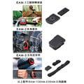CASIO FR100 專用配件 副廠EAM1.2.3 大通數位相機