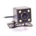 ☆ LT4 ☆ 分離式 行車記錄器專用 雙鏡頭 防水後鏡頭/倒車觸發 150度/LED補光 鏡像
