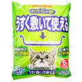 ☆米可多寵物精品☆20包免運費一包285元日本大塚豆腐砂豆腐貓砂抗菌環保砂5L