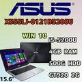 『高雄程傑電腦』 ASUS 華碩 X555LJ-0121B5200U 筆記型電腦 i5 獨顯15吋 WIN10