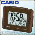CASIO 時計屋 卡西歐鬧鐘 DQ-982N-5D DQ-982數位電子型鬧鐘 溫、濕度顯示 保固一年 開發票