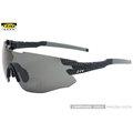 ZIV 運動太陽眼鏡 77-B108009 (灰) 台灣製 ZIV1可換片系列 完美規格 極輕流線 # 金橘眼鏡