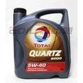 【愛油購機油 On-line】TOTAL 5W40 QUARTZ 9000 5W-40 5公升