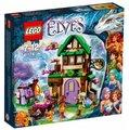2016年新品樂高 ELVES魔法精靈系列 LEGO 41174 精靈星光旅店