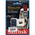 【貓太太】Sandisk Extreme Pro microSD 95MB 633X 32G記憶卡