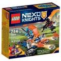 【LEGO樂高】未來騎士團系列 70310 騎士王國飛盤發射車