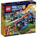 【LEGO樂高】未來騎士團系列 70315 克雷的聖劍戰車