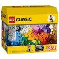 LEGO 樂高 CLASSIC系列 創意補充 LEGO 10702 樂高創意禮盒 583 PCS