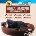 超保暖優質睡墊 羊羔絨 麂皮絨 狗睡墊 睡墊 床墊 大型犬 100cmX104cm 【4G手機】