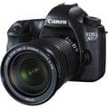 ☆天辰3C☆中和 單眼相機 Canon 6D STM 變焦鏡組 搭配 攜碼跳槽 台灣大哥大 4G 998 方案