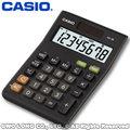 CASIO手錶專賣店 國隆 CASIO計算機 MX-8B 迷你桌上型 雙重電源 全新 開發票 保固一年
