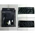 新莊新太陽 NIKE NTTC5079NS 日系 LOGO 運動 毛巾 黑色 適合戶外運動 訂價750 特價600