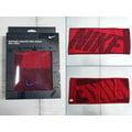 新莊新太陽 NIKE NTTC5616NS 日系 LOGO 運動 毛巾 紅色 適合戶外運動 訂價750 特價600