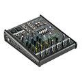 【音響世界】美國Mackie 新款ProFX4v2四軌帶5段EQ及16種數位效果混音器》贈美製MIC線