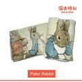 彼得兔Peter Rabbit嬰兒毛毯
