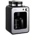 【簡單生活館】 日本 Siroca 自動研磨咖啡機 ~~ STC-408 / STC408