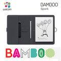 【意念數位館】Wacom Bamboo Spark 智慧型數位記事本