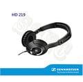 視紀音響 德國 森海 Sennheiser HD 219 耳罩式耳機 強勁低音 立體聲 保固兩年公司貨