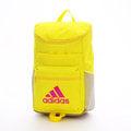 ★大包小包★【ADIDAS】經典元素筆電後背包 (黃色) AJ4294
