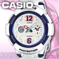 CASIO 時計屋 卡西歐手錶 BABY-G BGA-210-7B2 女錶 樹脂錶帶 防震 LED燈照明
