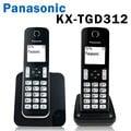 【贈電容筆+計步器 公司貨】 Panasonic 國際牌 KX-TGD312 數位無線電話 室內電話 勿擾模式 1.8吋螢幕