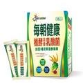 素晴館 每朝健康 植酵高纖乳酸菌(14包/盒)