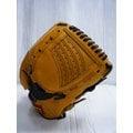 新莊新太陽 ZETT 5100 系列 BPGT-5101 11 A級 硬式 牛皮 棒壘手套 投手 單片檔 黃黑 特2500