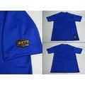 新莊新太陽 ZETT BOTT-777 金標 PRO 台灣製 高級 吸汗 透氣 短袖 練習衣 寶藍 深藍 2色 特350/件