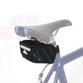 LOTUS 自行車流線造型坐墊袋 (SH6-111R),藍色《C84-081-L》